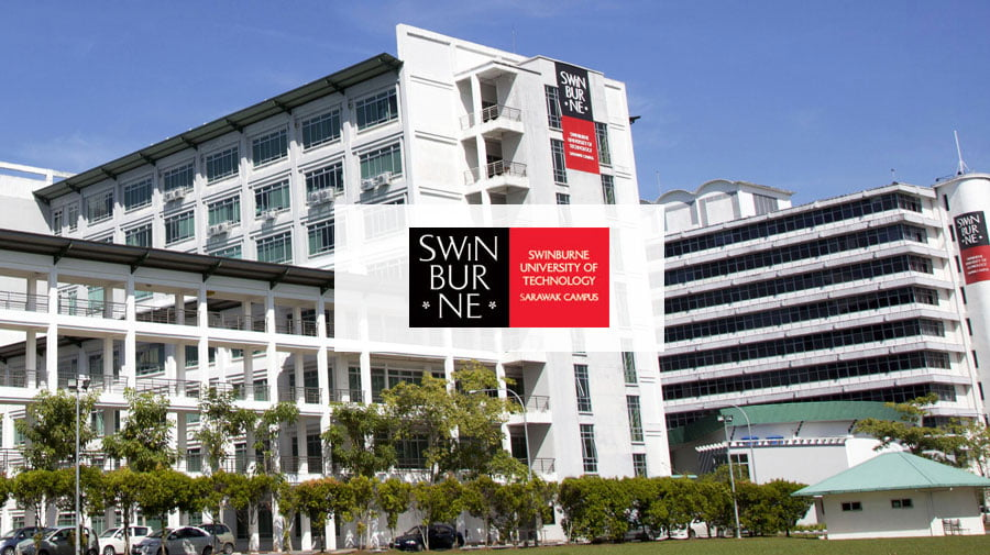 Swinburne University of Technology 斯威本國立科技大學