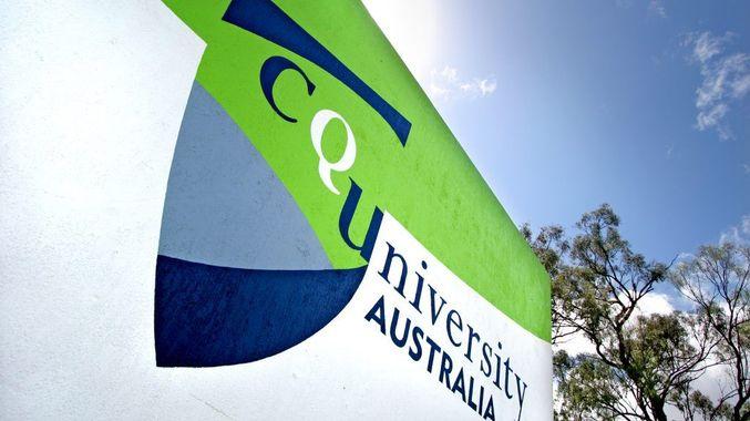 CQUniversity Australia (Central Queensland University) 中央昆士蘭大學