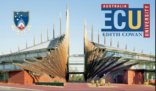 Edith Cowan University伊迪斯科文大學