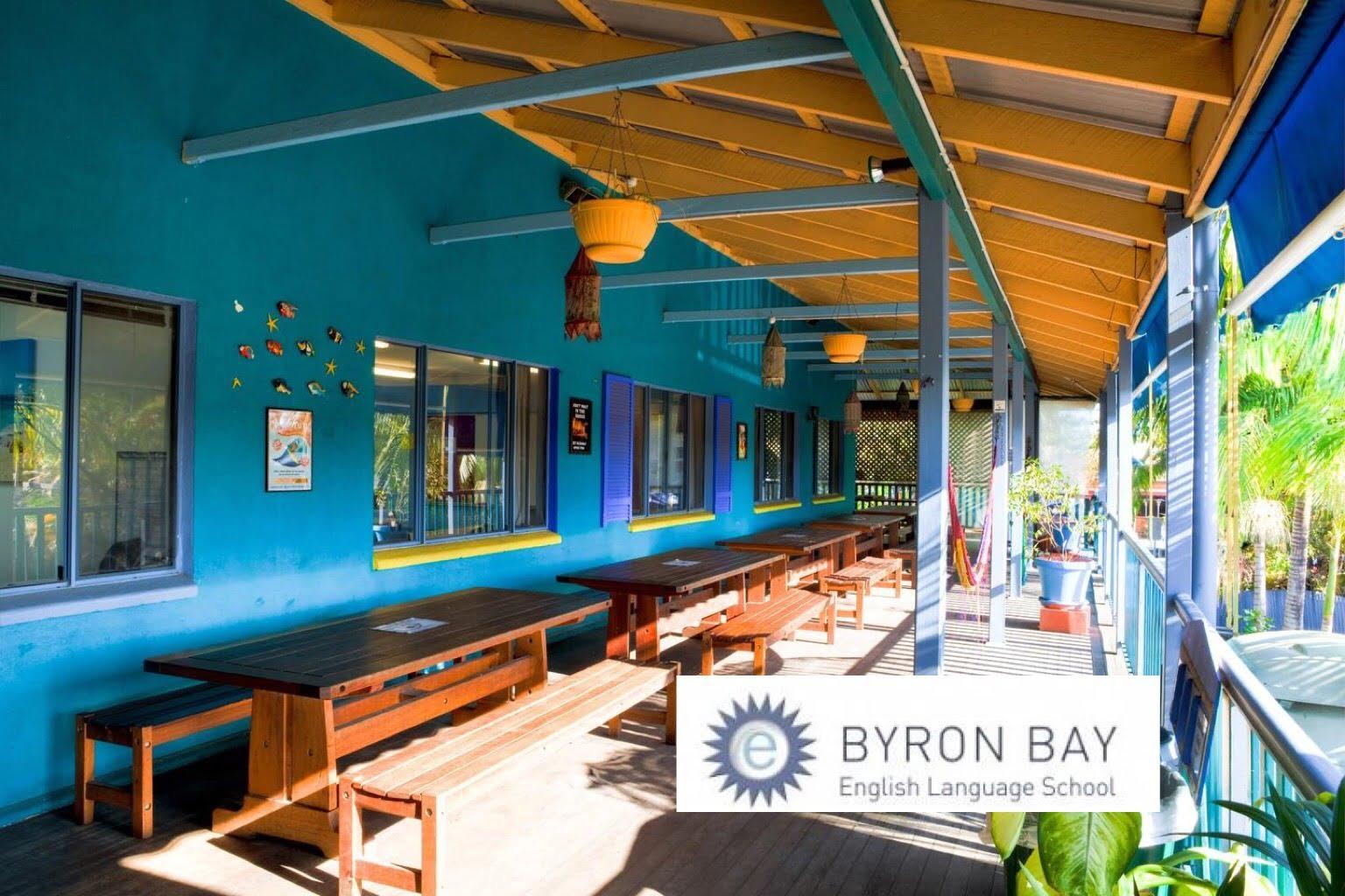 Byron Bay English Language School (BBELS) 拜倫灣英語學校