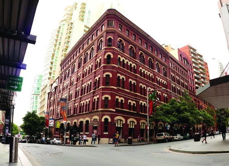 ELSIS English Language School_Sydney Melbourne_Australia