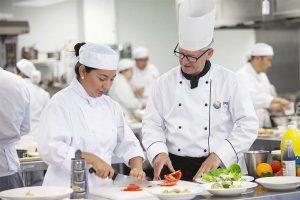 澳立留學 廚師課程 法式餐點 澳洲留學 澳洲移民 澳洲打工渡假 中學留學 小學留學 高中留學 遊學