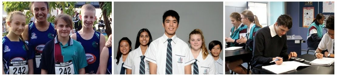 澳立留學 Calamvale community college 制服 上課 運動 澳洲留學 澳洲移民 澳洲打工渡假 中學留學 小學留學 高中留學