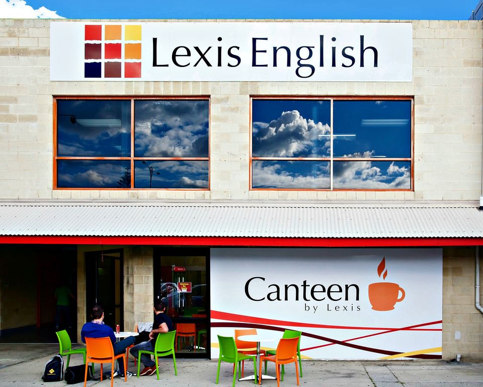 Lexis English 雷克斯語言學校