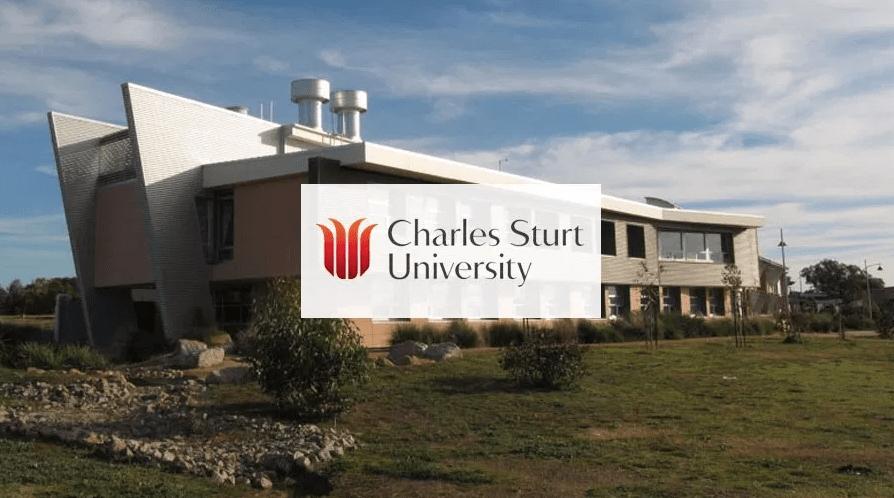 Charles Sturt University 查爾斯特大學