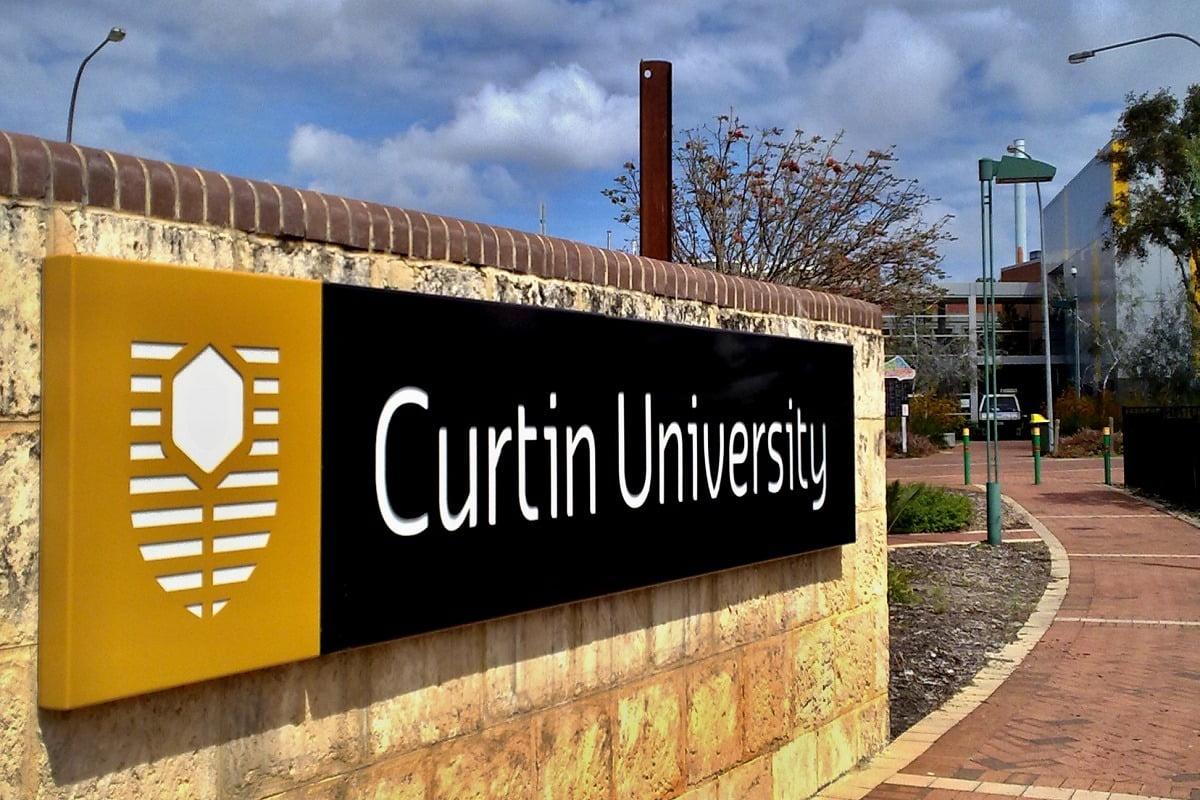 Curtin University 科廷大學