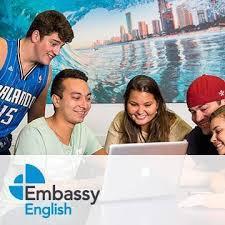 Embassy CES 大使英語學院
