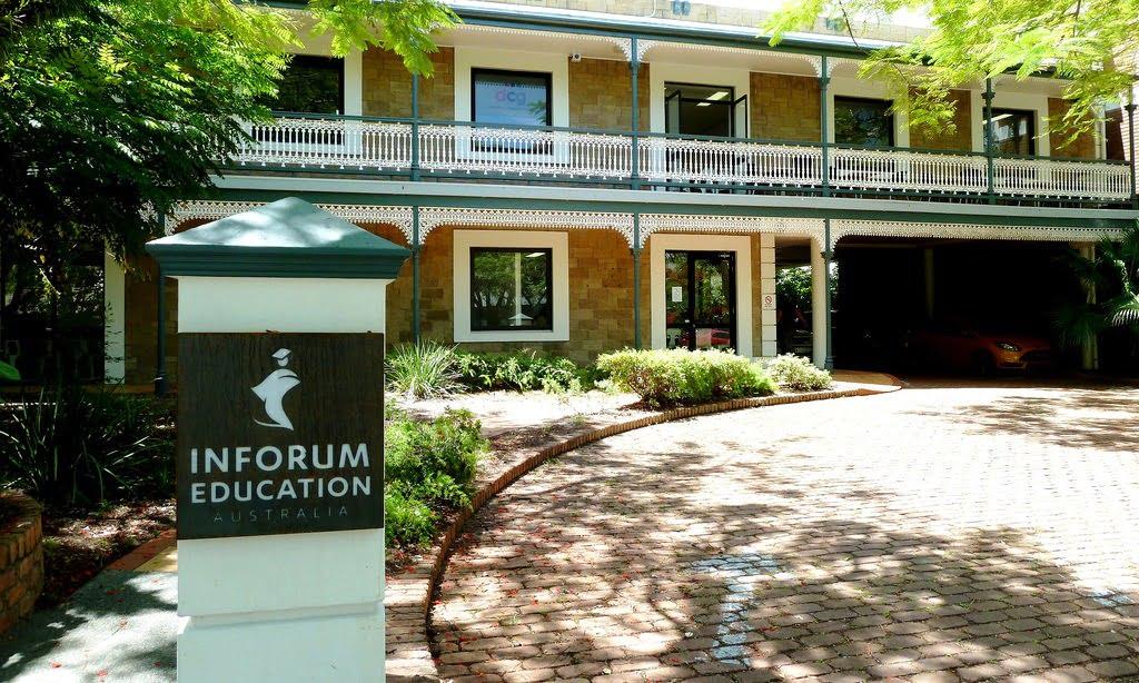 Inforum Education 英佛倫教育學院